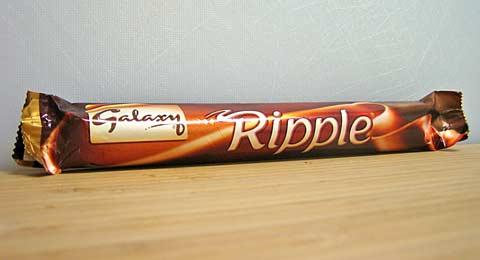 Galaxy Ripple wrapper