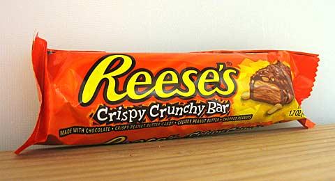 Reese enkelt bar