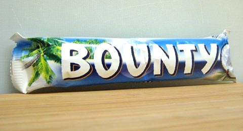 Bounty wrapper